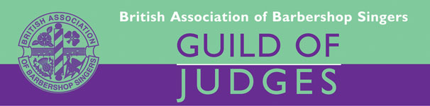 BABS Guild of Judges